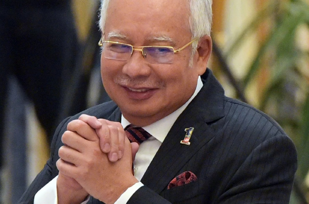 Former PM Najib Razak Becomes A Memelord In Light Of Attempted ...